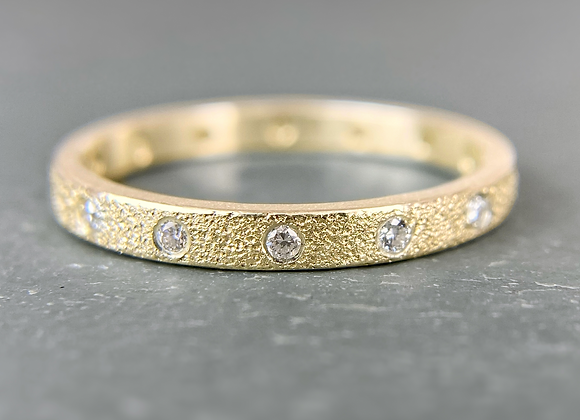 Canyonlands | Plains Eternity Ring