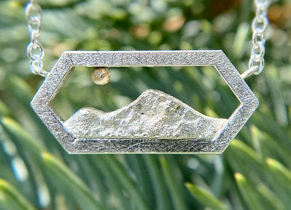Sugarloaf Mountain Necklace- SLFPD Fundraiser