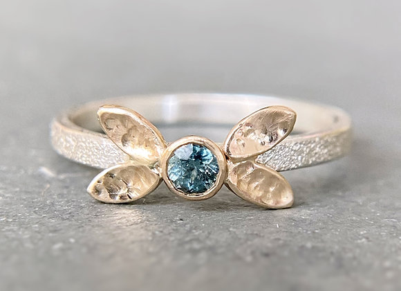 Garden Ring | First Leaves of Spring Ring