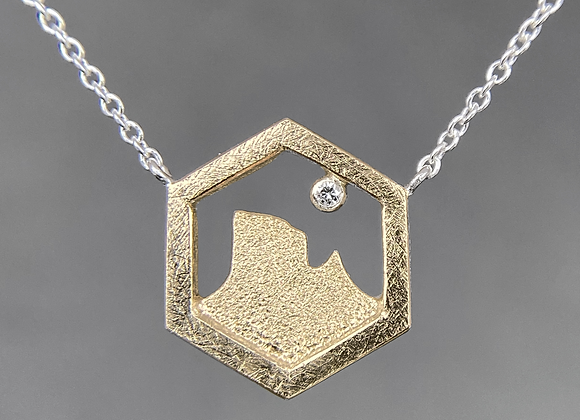 Canyonlands | Monument Valley Necklace