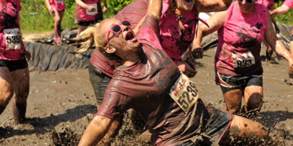 Tough Mudder: Run for Her