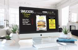 SMUCKERS WEBSITE