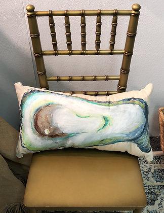 Long Oyster Pillow II