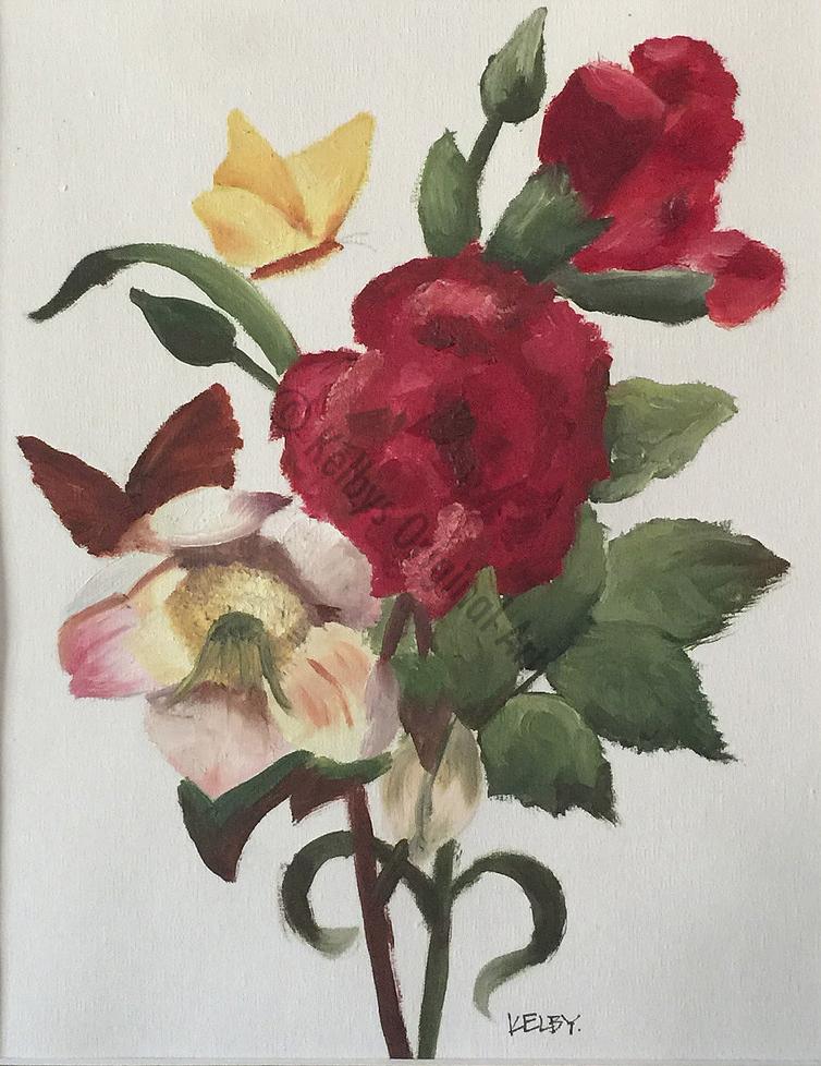 Florals I