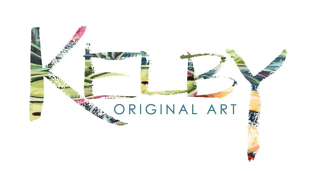 Kelby's Original Art new logo