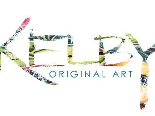 Kelby's {NEW} Brand Identity