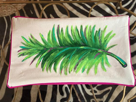 Pink Palm I