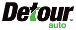 Detour auto logo