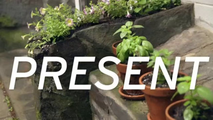 """Present"" Artist Video for Digital"