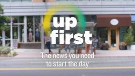 NPR Up First Promo