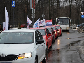 Юные автоспортсмены из Российских регионов встретились на замних чемпионатах по автомобильному много