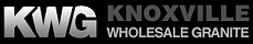 Knoxville Wholesale Granite Logo