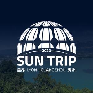Website The Sun Trip