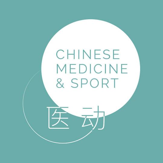 Logo Médecine Chinoise & Sport