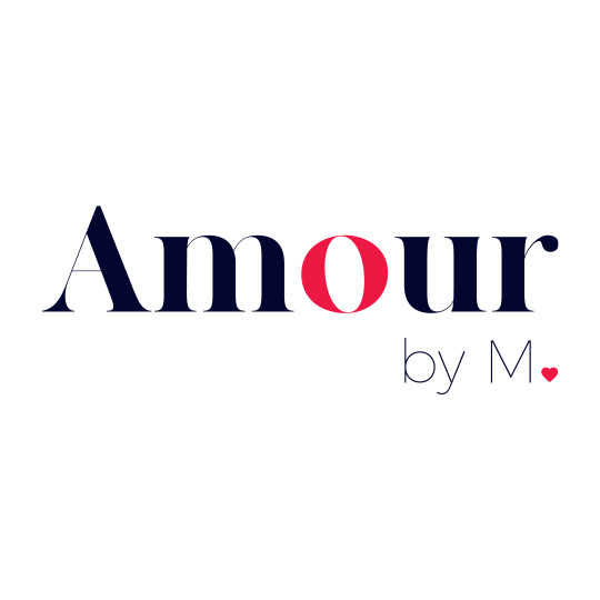 Logo Amour by M