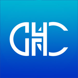 Logo Global Health Concept