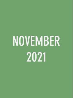 NOVEMBER 2021