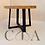 Thumbnail: Stolik średnica 60 cm