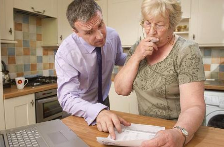 Part 3: Financial Elder Abuse and Health