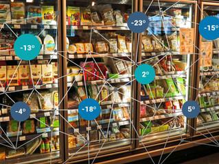 Internet das Coisas te ajuda a monitorar refrigeradores