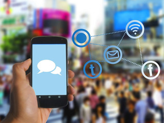 O poder do WiFi nos dispositivos móveis