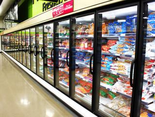 Como monitorar a temperatura no varejo alimentar?