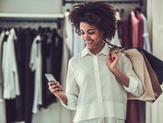 Os benefícios de acrescentar o mobile no varejo físico