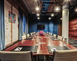 NYLO Hotel Meeting Room