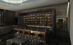 W Hotel Lobby & Bar