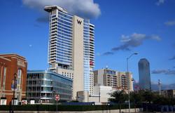 W Victory Hotel & Residences, Dallas