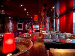 W Hollywood Lounge