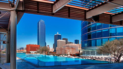 Omni Roof Top Pool