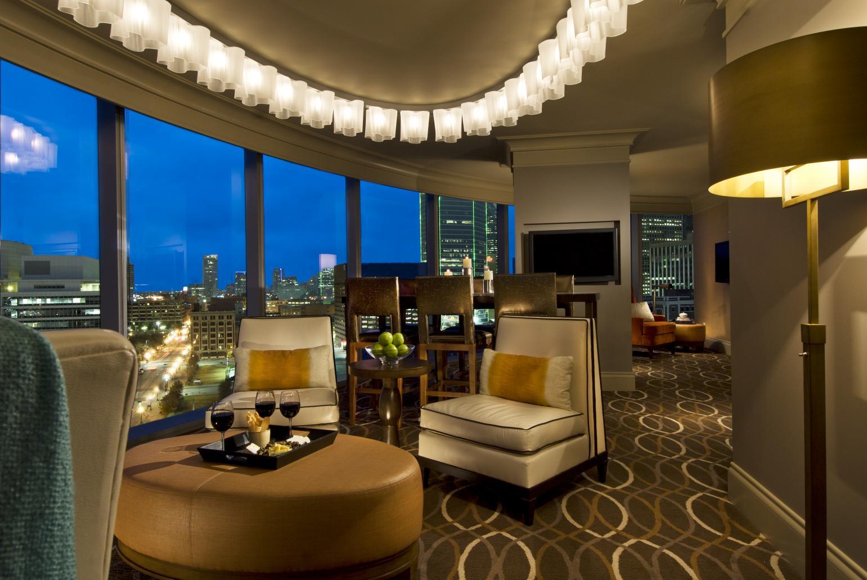 Omni Hospitality Suite