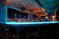 NYLO Hotel Roof Top Pool Bar