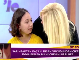Show Tv - Zahide Yetiş'le