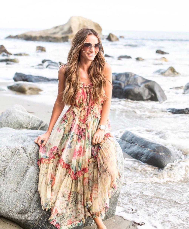Danielle K White. - creator of Natural Beaded Rows