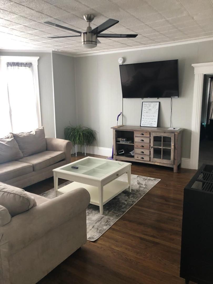 Comfortable homes