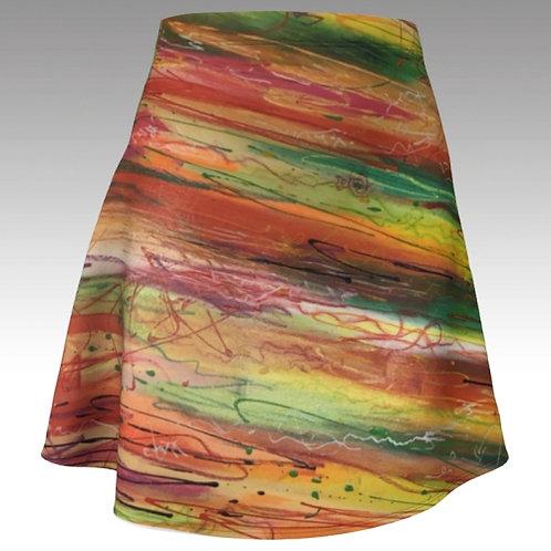 Flared Skirt - Free Spirit