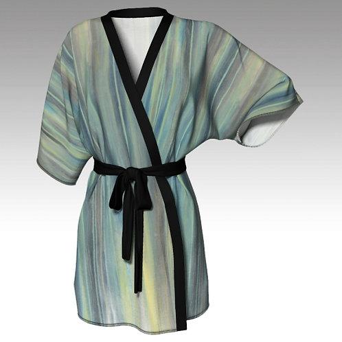 Kimono Robe - Morning on Ingonish Beach
