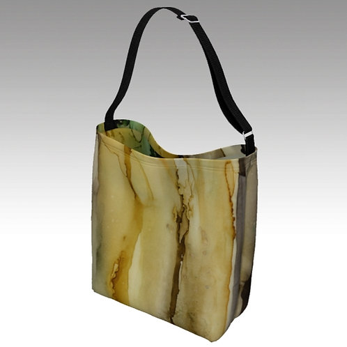 Terroir Over the Shoulder Bag