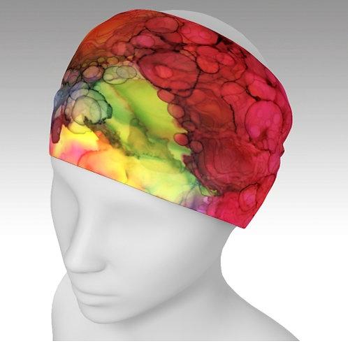 In Rainbows Headband