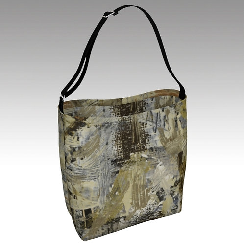 Urbanity Over the Shoulder Bag