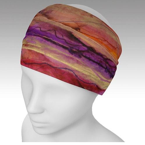 Lost Between the Notes II Headband