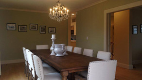 Deciding on a New Interior Paint Color