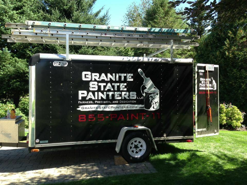 granite state painters