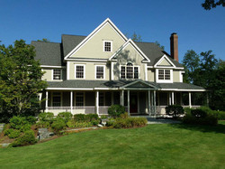 portsmouth house