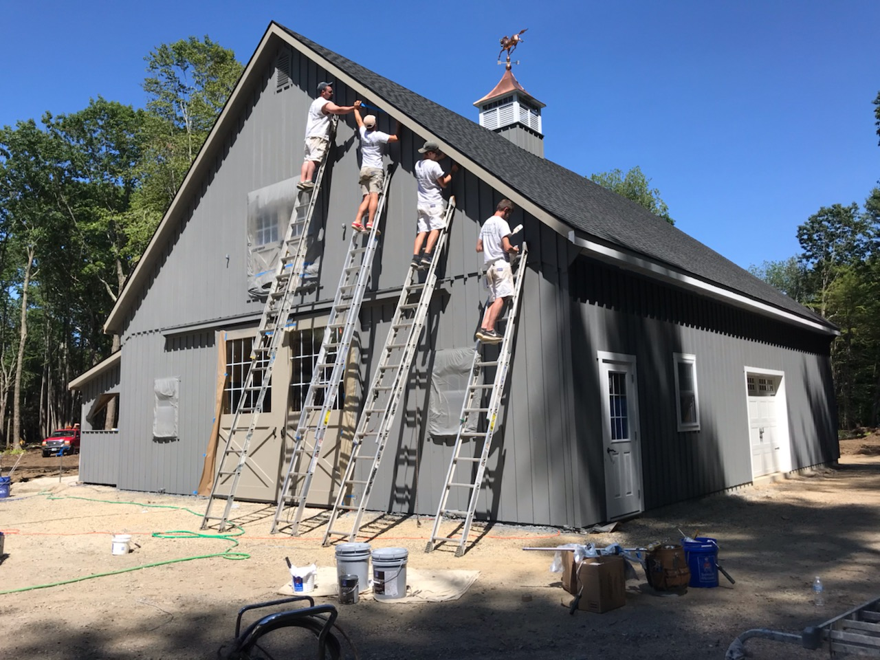 seacoast painters