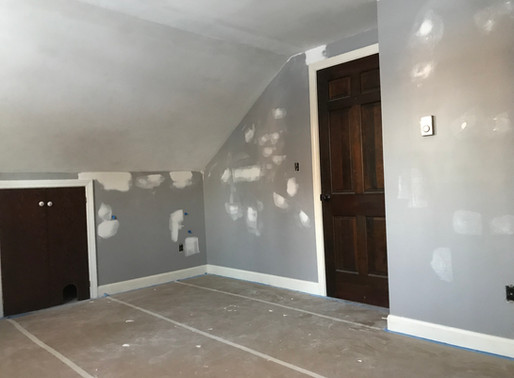 Interior Painting: Step by Step