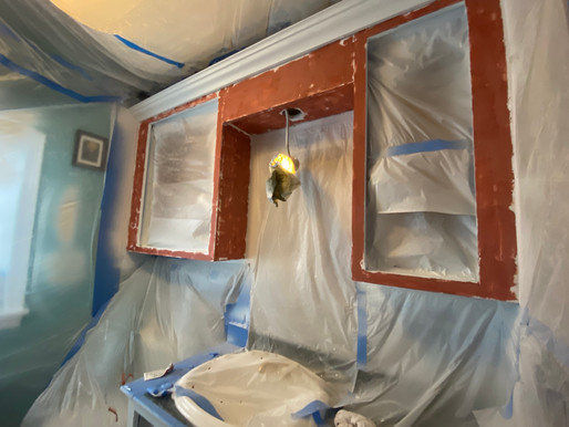 I Hired A Painter... Now What?