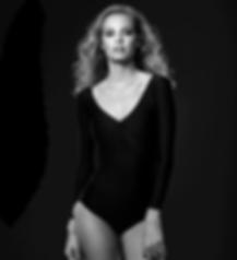 Sydney Bakich Model & Actress